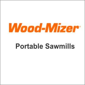 Wood Mizer Demo