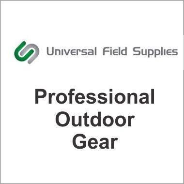 Universal Field Supplies Demo