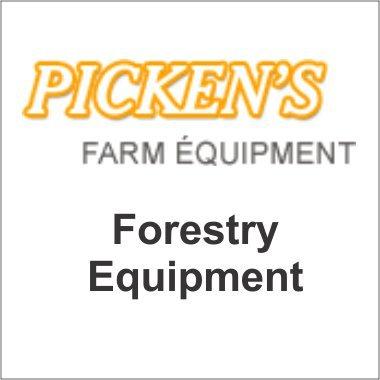 Pickens Farm Equipment Demo