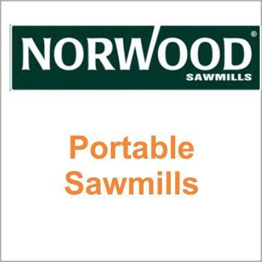 Norwood Sawmill Demo