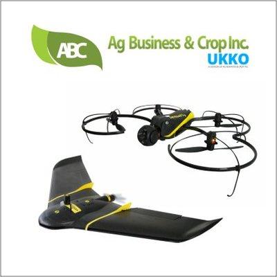 AG Business & Crop Demo