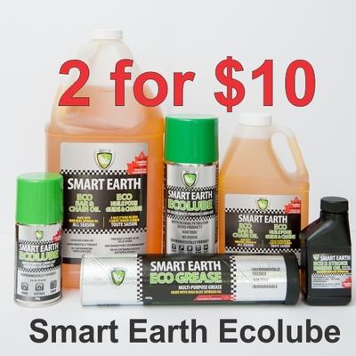 Smart Earth Ecolube