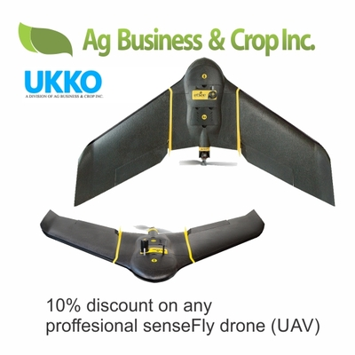 Ag Business & Crop Promo