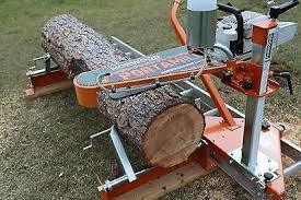 Norwood Portable Sawmills