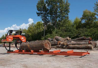 Wood-Mizer LX150